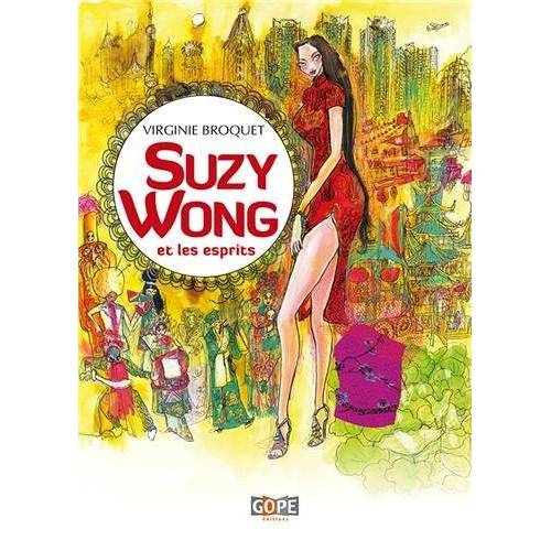 - Suzy wong et les esprits - Preis vom 19.06.2021 04:48:54 h