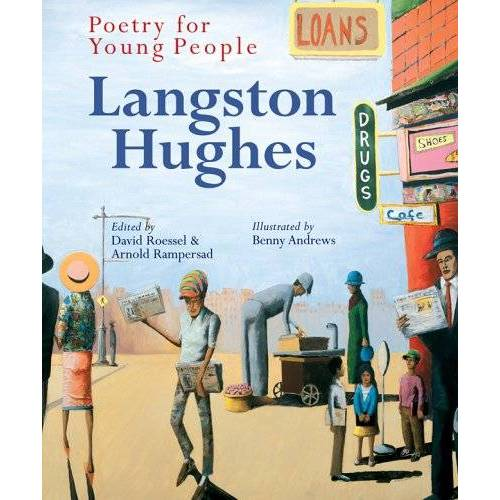 Langston Hughes - Poetry for Young People: Langston Hughes - Preis vom 21.06.2021 04:48:19 h