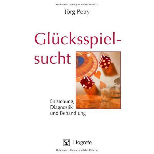 Jörg Petry - Glücksspielsucht - Preis vom 15.06.2021 04:47:52 h
