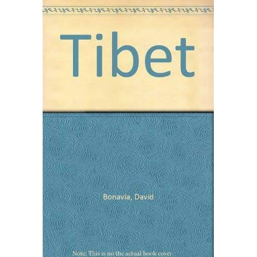 David Bonavia - Tibet - Preis vom 17.06.2021 04:48:08 h