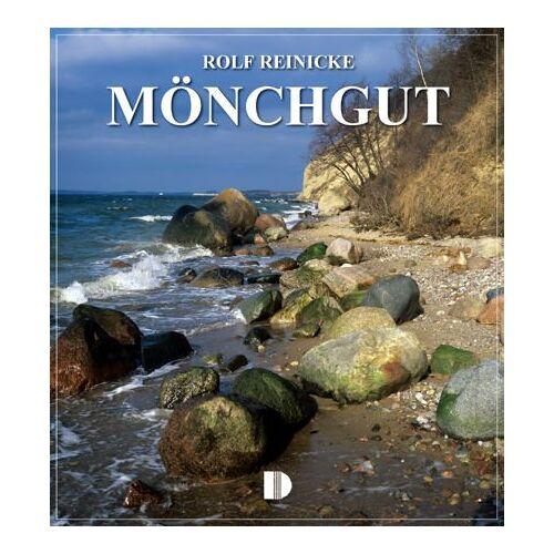 Rolf Reinicke - Bildband Mönchgut - Preis vom 16.05.2021 04:43:40 h