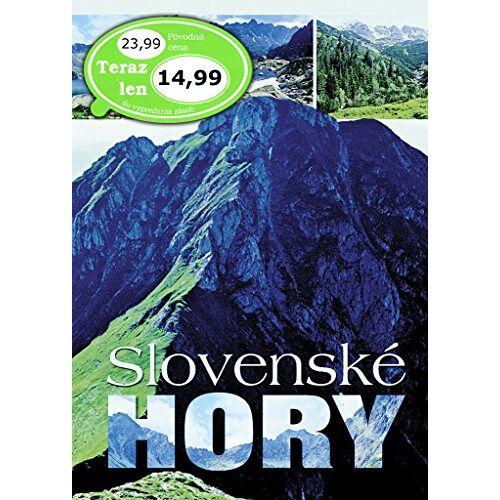 Martin Čihař - Slovenské hory (2010) - Preis vom 13.06.2021 04:45:58 h