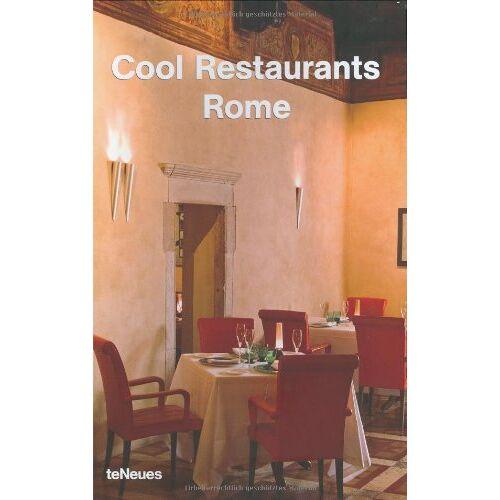 Eva Dallo - Cool Restaurants Rome (Cool Restaurants) - Preis vom 11.06.2021 04:46:58 h