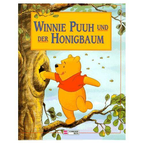 Walt Disney - Winnie Puuh und der Honigbaum - Preis vom 21.06.2021 04:48:19 h