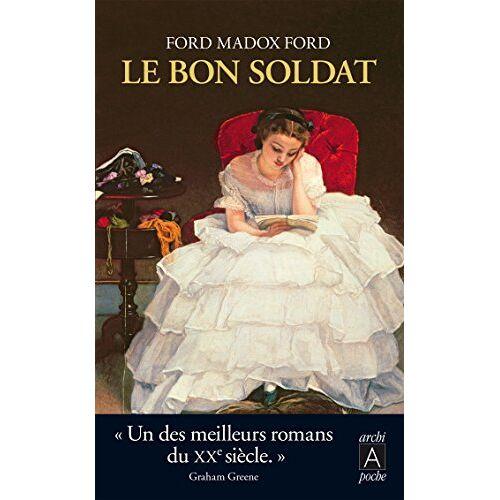 - Le bon soldat - Preis vom 11.06.2021 04:46:58 h