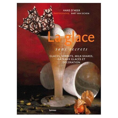 Hans D'Heer - GLACES ET SORBETS (Gastronomie) - Preis vom 12.10.2021 04:55:55 h