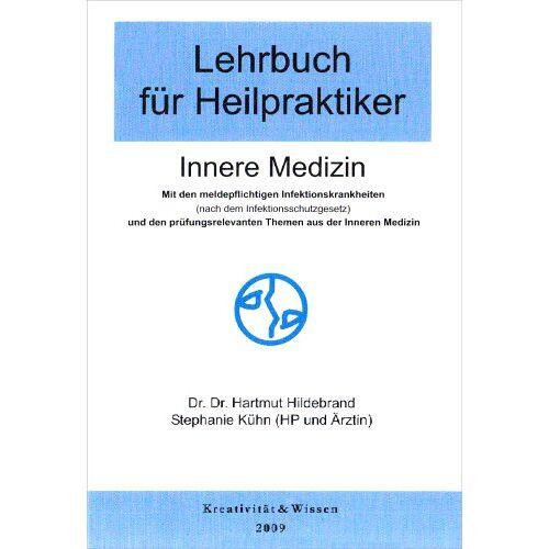 Hartmut Hildebrand - Hildebrand, Hartmut, Bd.1 : Innere Medizin - Preis vom 15.06.2021 04:47:52 h