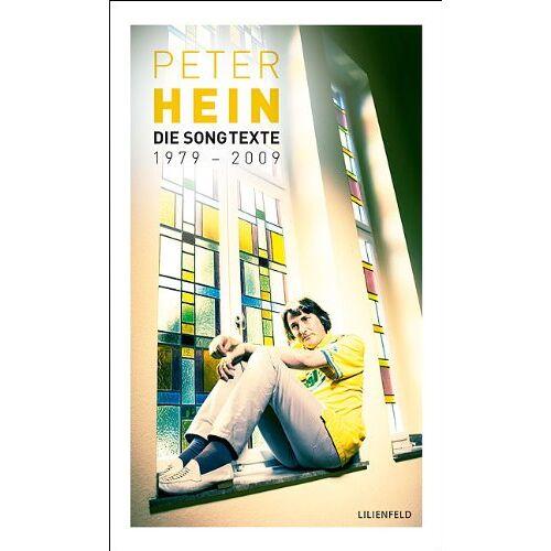 Peter Hein - Die Songtexte 1979-2009 - Preis vom 11.06.2021 04:46:58 h