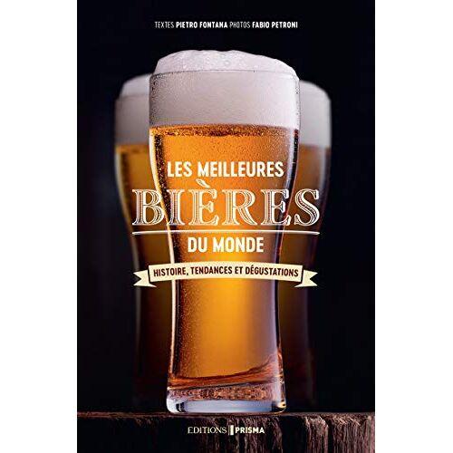 - Les meilleures Bières du monde - Preis vom 19.06.2021 04:48:54 h