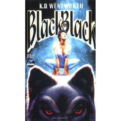 Wentworth, K. D. - Black on Black - Preis vom 14.06.2021 04:47:09 h