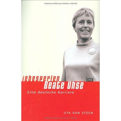 Steen, Uta van - Liebesperlen - Beate Uhse. Eine deutsche Karriere - Preis vom 17.06.2021 04:48:08 h