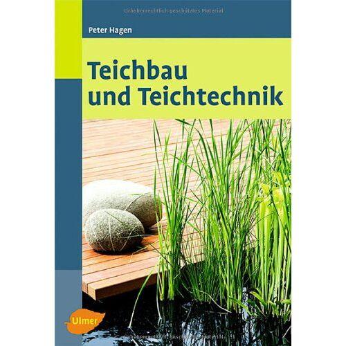 Peter Hagen - Teichbau und Teichtechnik - Preis vom 18.06.2021 04:47:54 h
