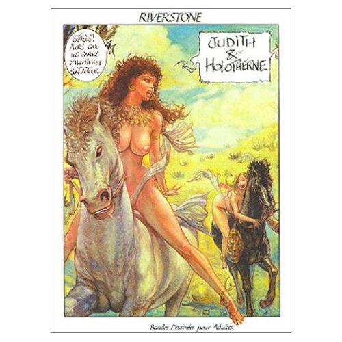 Riverstone - Judith/holopherne - Preis vom 18.06.2021 04:47:54 h