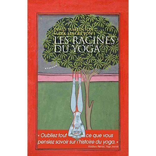 - Les racines du yoga - Preis vom 14.06.2021 04:47:09 h