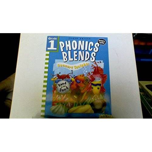 - Flash Kids Flash Skills: Phonics Blends - Preis vom 28.07.2021 04:47:08 h