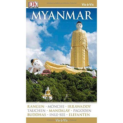 - Vis-à-Vis Myanmar - Preis vom 21.06.2021 04:48:19 h