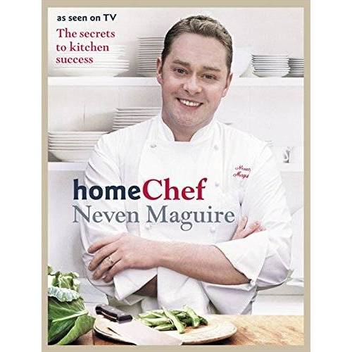 Neven Maguire - Home Chef - Preis vom 23.09.2021 04:56:55 h