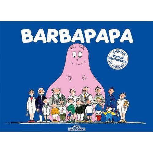 Annette Tison - Barbapapa - Preis vom 24.07.2021 04:46:39 h