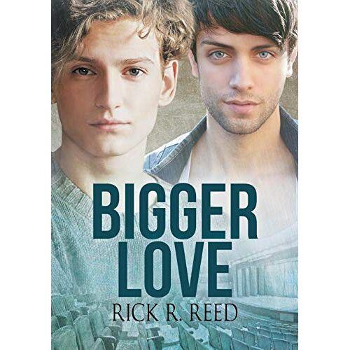 Reed, Rick R. - Bigger Love - Preis vom 15.06.2021 04:47:52 h
