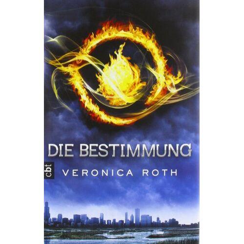 Veronica Roth - Die Bestimmung: Band 1 - Preis vom 19.06.2021 04:48:54 h