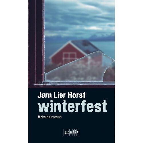 Horst, Jørn Lier - Winterfest - Preis vom 15.06.2021 04:47:52 h