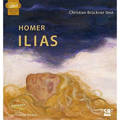Homer - Ilias - Preis vom 11.06.2021 04:46:58 h