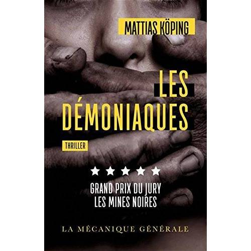 - Les démoniaques - Preis vom 22.06.2021 04:48:15 h