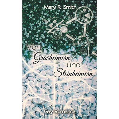 Smith, Mary R. - Von Grasheimern und Steinheimern - Preis vom 15.06.2021 04:47:52 h