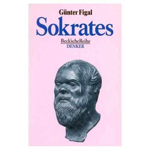Günter Figal - Sokrates - Preis vom 17.05.2021 04:44:08 h