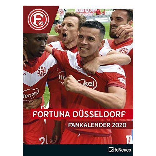 - Fortuna Düsseldorf 2020 - Preis vom 18.06.2021 04:47:54 h