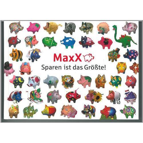 Sparkasse Pforzheim Calw - MaxX - Sparen ist das Größte! - Preis vom 21.06.2021 04:48:19 h