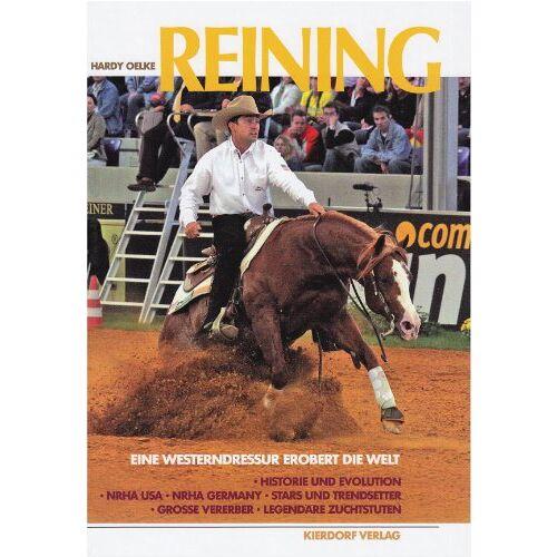 Hardy Oelke - Reining - Preis vom 13.06.2021 04:45:58 h