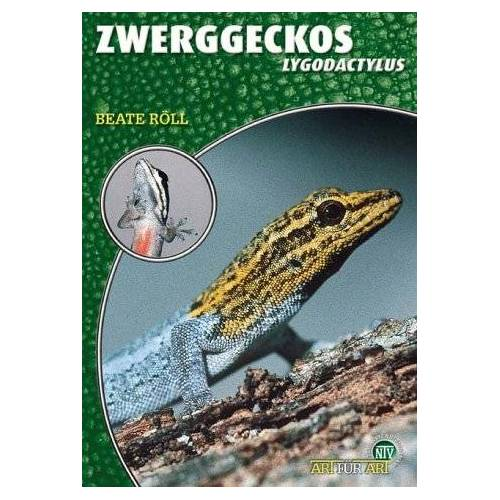 Beate Röll - Zwerggeckos: Lygodactylus - Preis vom 16.05.2021 04:43:40 h