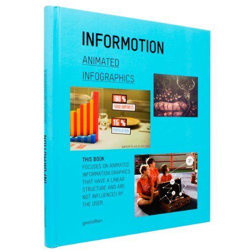 Tim Finke - Informotion: Animated Infographics - Preis vom 11.06.2021 04:46:58 h
