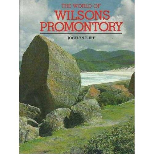 - The World of Wilsons Promontory - Preis vom 13.10.2021 04:51:42 h