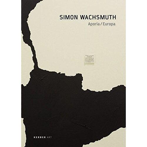 Beate Ermacora - Simon Wachsmuth: Aporia/Europa - Preis vom 15.06.2021 04:47:52 h