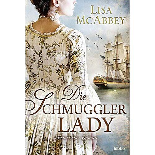 Lisa Mcabbey - Die Schmugglerlady - Preis vom 15.06.2021 04:47:52 h