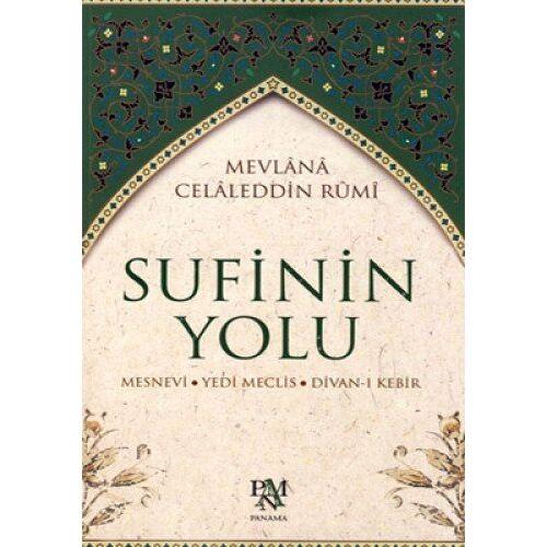 Mevlana Celaleddin-I Rûmi - Sufinin Yolu - Preis vom 15.06.2021 04:47:52 h