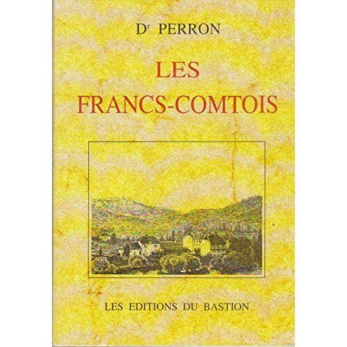 - Les francs comtois - Preis vom 12.06.2021 04:48:00 h