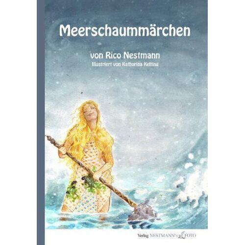 Rico Nestmann - Meerschaummärchen - Preis vom 16.06.2021 04:47:02 h