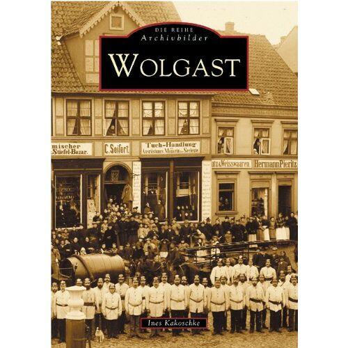Ines Kakoschke - Wolgast - Preis vom 11.06.2021 04:46:58 h