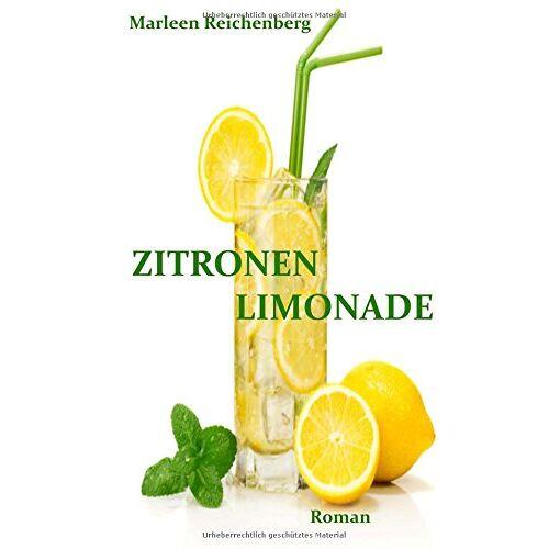 Marleen Reichenberg - Zitronenlimonade - Preis vom 29.07.2021 04:48:49 h