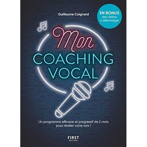 - Mon coaching vocal - Preis vom 18.06.2021 04:47:54 h