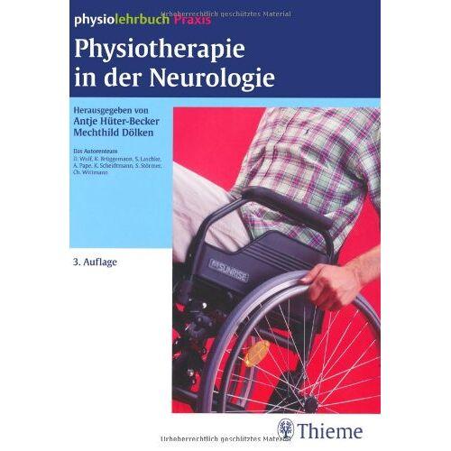 Karin Brüggemann - Physiotherapie in der Neurologie - Preis vom 17.09.2021 04:57:06 h