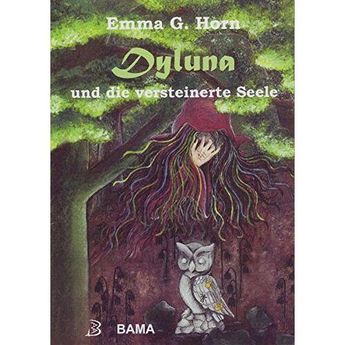 Horn, Emma G. - Dyluna und die versteinerte Seele - Preis vom 21.06.2021 04:48:19 h