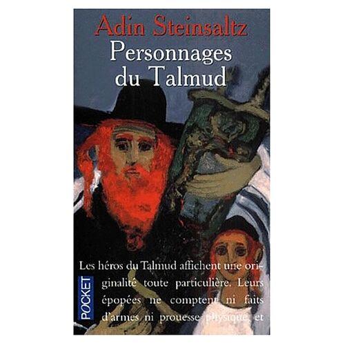 Steinsalz - Personnages du talmud (Best) - Preis vom 20.06.2021 04:47:58 h