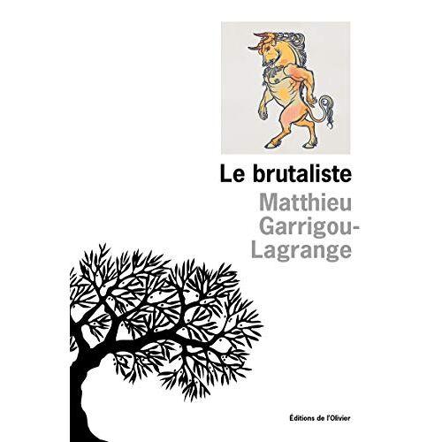 - Le Brutaliste - Preis vom 14.06.2021 04:47:09 h