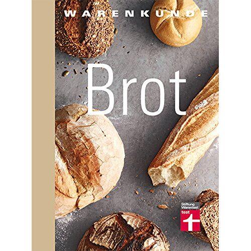 Lutz Geißler - Warenkunde Brot - Preis vom 19.06.2021 04:48:54 h