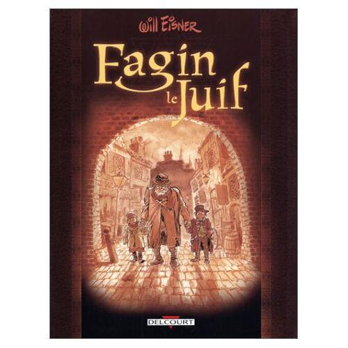 Will Eisner - Fagin le Juif (Divers) - Preis vom 29.07.2021 04:48:49 h