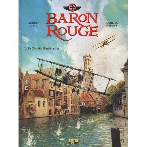 - Baron rouge tome 1 - Preis vom 12.06.2021 04:48:00 h